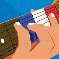 دانلود فول آلبوم آهنگ های فرانسوی برای ماشین با کیفیت ۳۲۰